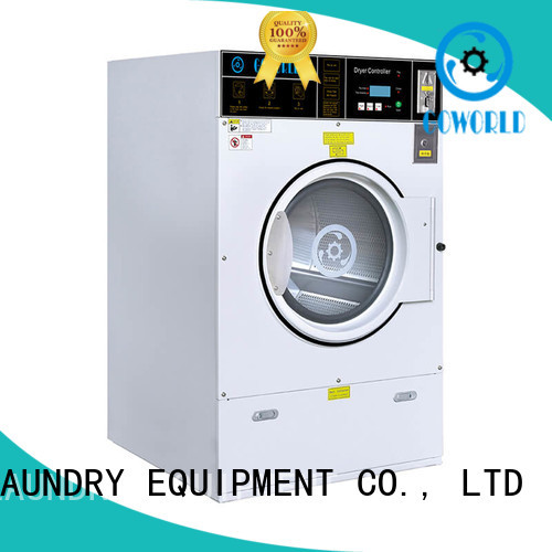 self service washing machine laundromat natural gas heating for laundry shop