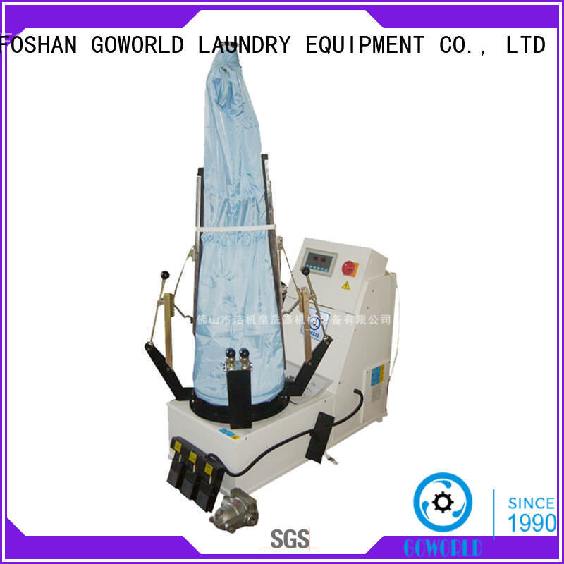 practical utility press machine laundry for laundry