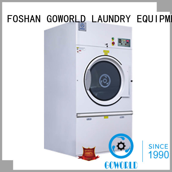 GOWORLD steady semi automatic laundry machine wholesale for laundry