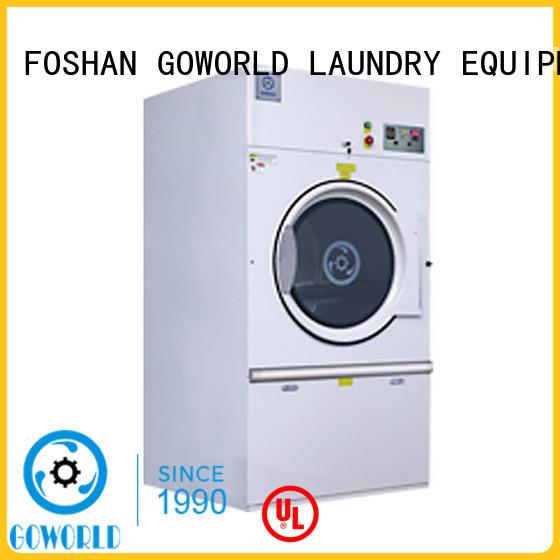 GOWORLD safe semi auto washing machine wholesale for fire brigade