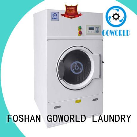 machine laundry dryer 8kg150kg for laundry plants GOWORLD