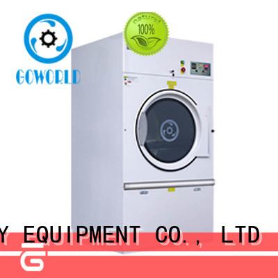 GOWORLD laundry semi auto washing machine wholesale for shop