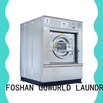 industrial washer extractor hotel manufacturer for inns