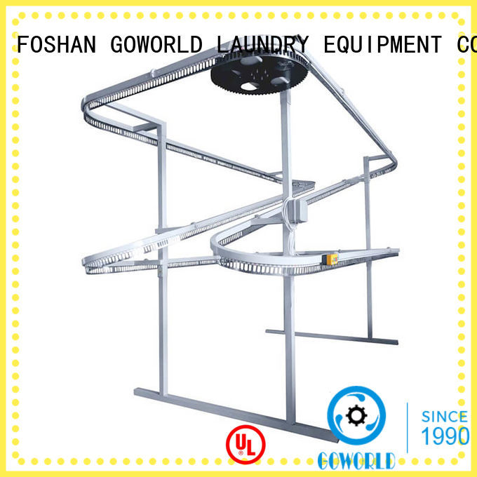 GOWORLD economical laundry packing machine supply for pharmaceutical