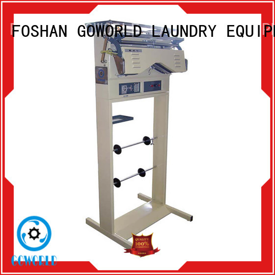 practical laundry packing machine stain manufacturer for textile industrial