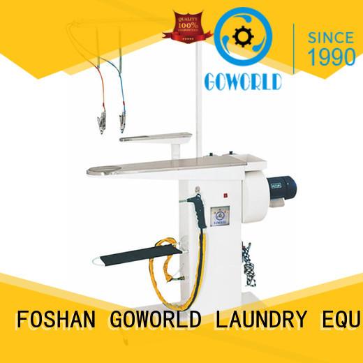 GOWORLD spotting machine manufacturer for restaurants