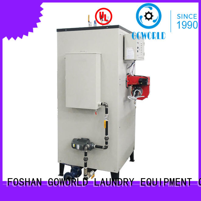 steam natural gas steam boiler supply for Commercial GOWORLD