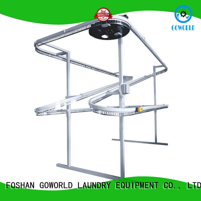 GOWORLD shop commercial laundry facilities good performance for shop