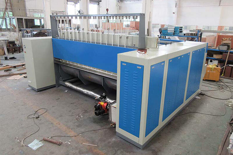 stainless steel ironer machine hotel factory price for laundry shop-1