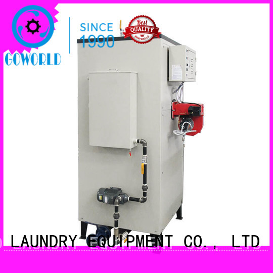 GOWORLD boiler industrial steam boilers supply for laundromat