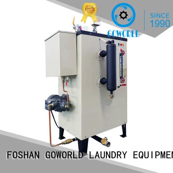 GOWORLD safe steam boiler manufacturer industrial for textile industrial