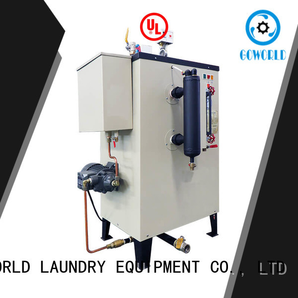 industrial gas steam boiler environment friendly for Commercial GOWORLD