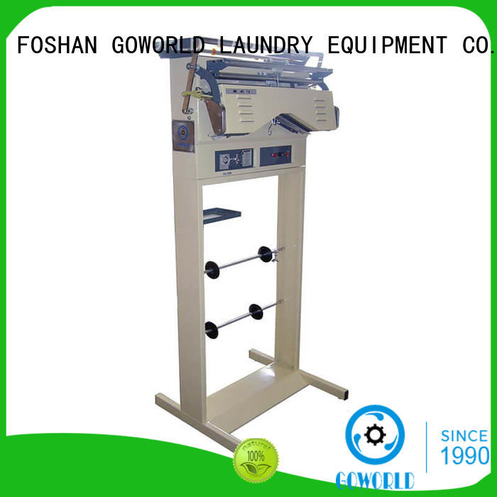GOWORLD spotting machine manufacturer for laundry