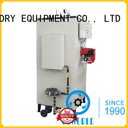gas industrial steam boilers environment friendly for pharmaceutical GOWORLD