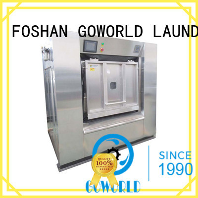 Hot nondust extractor washing machine hotel GOWORLD Brand
