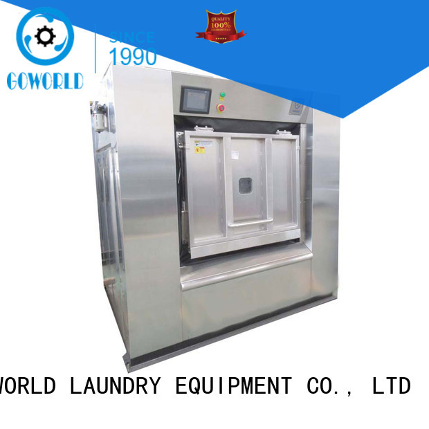 GOWORLD extractor industrial washer extractor easy use inns