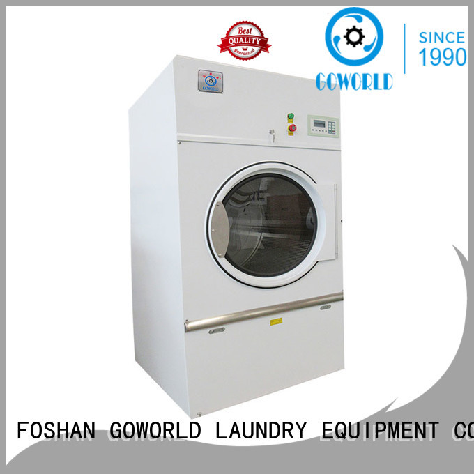 Stainless steel laundry dryer machine clothes for high grade clothes for hospital