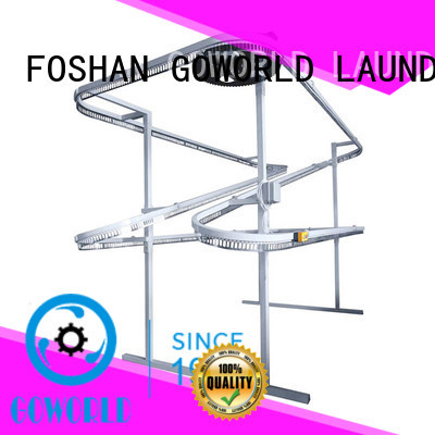 GOWORLD commercial laundry facilities good performance for Commercial laundromat