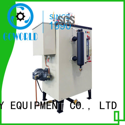 laundry gas steam boiler environment friendly for fire brigade GOWORLD