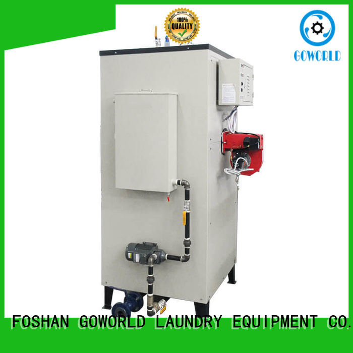 GOWORLD safe industrial steam boilers low cost for pharmaceutical