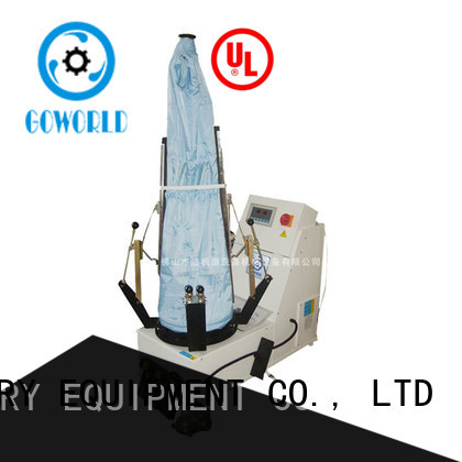 best form finishing machine finisher Manual control for hospital