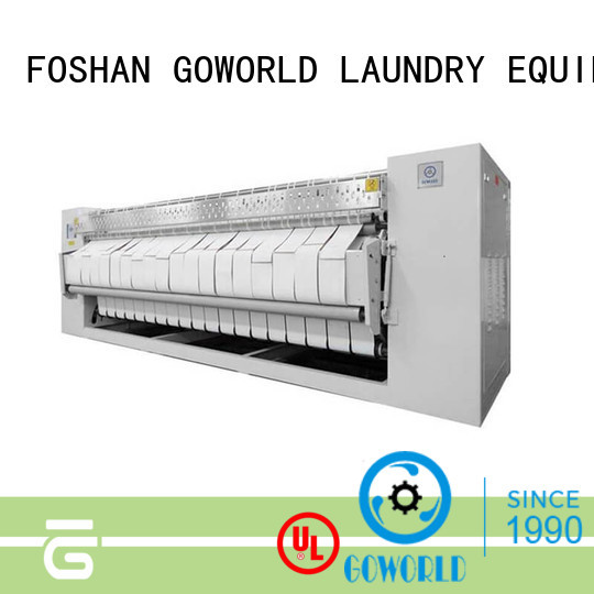 GOWORLD safe india ironing machine flat for inns