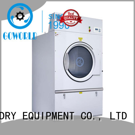 high quality tumble dryer machine drying for drying laundry cloth for inns