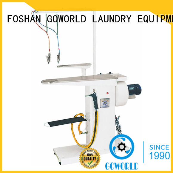 spotting machine shirts simple operate for Commercial laundromat
