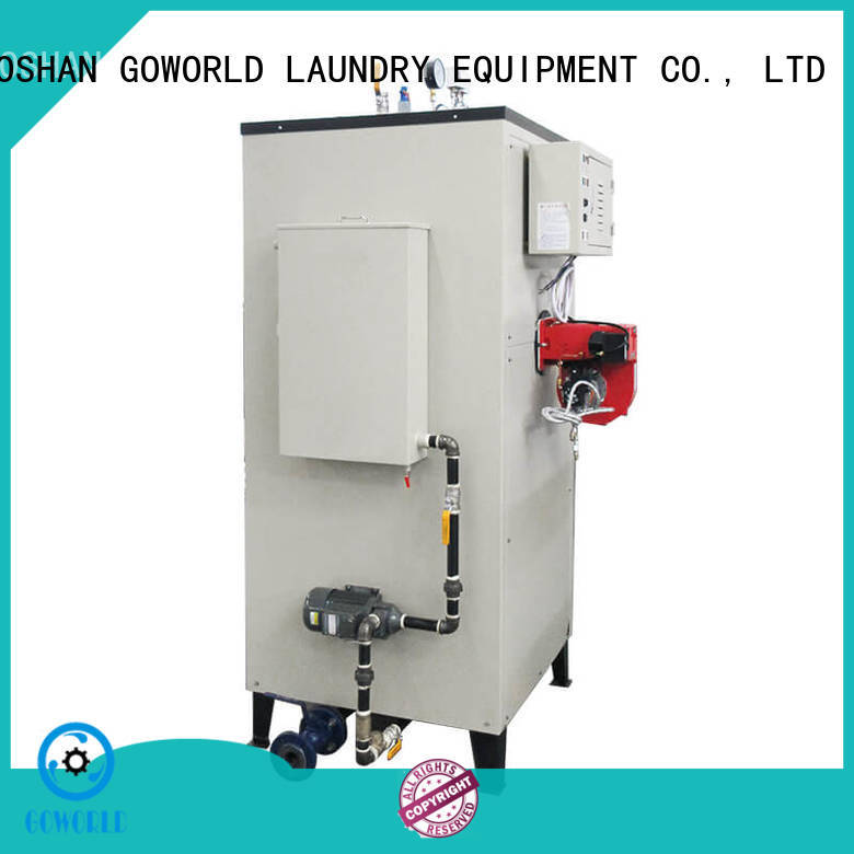 diesel steam boiler manufacturer supply for Commercial GOWORLD