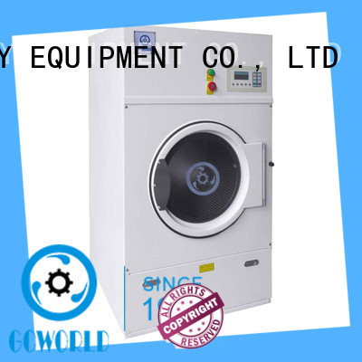 commercial tumble dryer equipment hotel GOWORLD