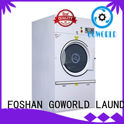GOWORLD laundry semi automatic laundry machine wholesale for shop
