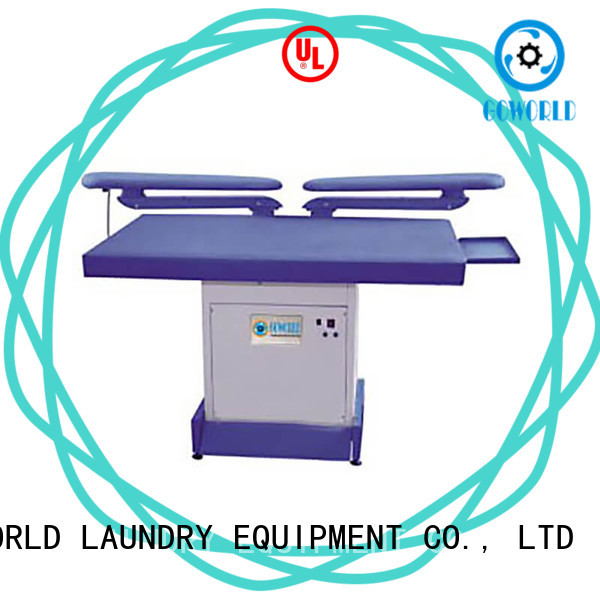 GOWORLD high quality form finishing machine for armies
