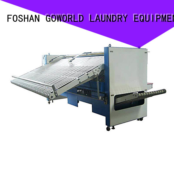 multifunction automatic towel folder industrieslaundry high speed for hotel