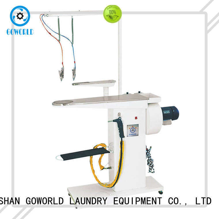 GOWORLD practical commercial laundry facilities supply for shop