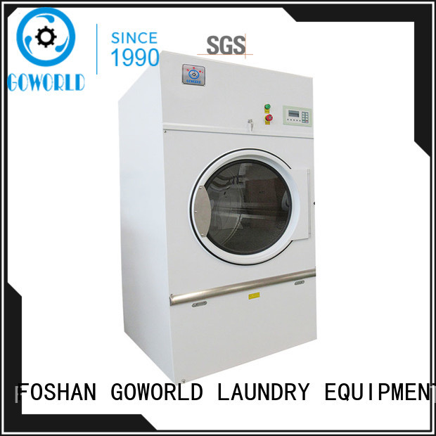 GOWORLD Brand gas commercial machine commercial tumble dryer tablecloths