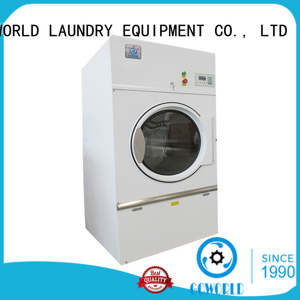 automatic electric tumble dryer towels for high grade clothes for hospital