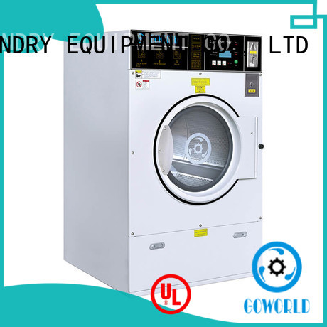GOWORLD operated coin operated washer and dryer for school