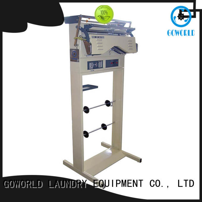 GOWORLD line laundry conveyor simple operate for pharmaceutical