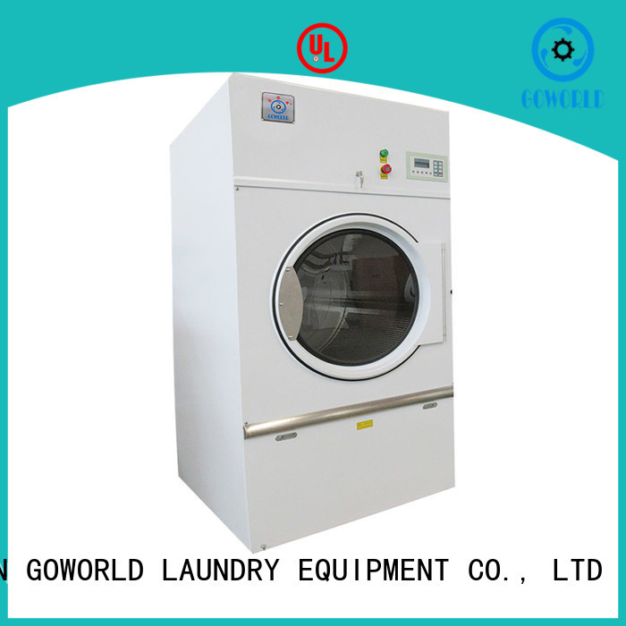industrial tumble dryer tumble for hotel GOWORLD