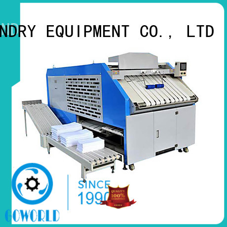 bath automatic towel folder factory price for medical engineering