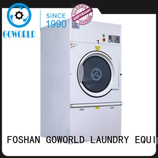 laundry semi auto washing machine quality for Commercial laundromat GOWORLD