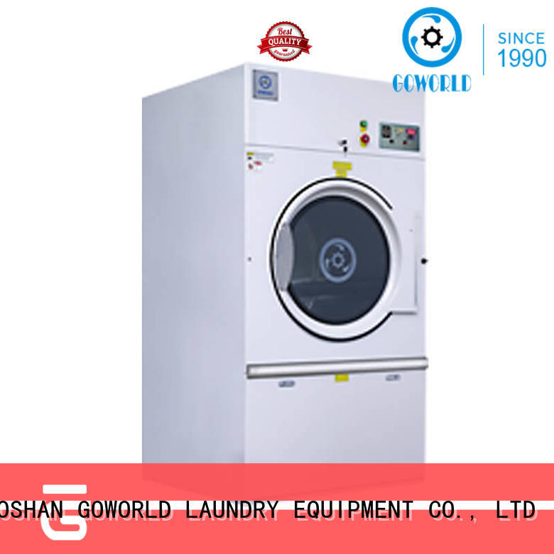 GOWORLD quality semi auto washing machine quietly for shop