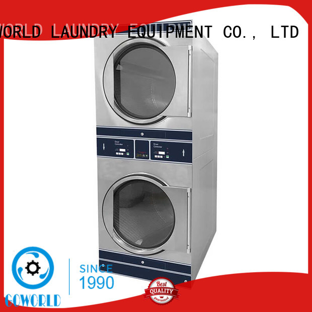 laundromat stackable washer dryer combo hotel for hotel GOWORLD