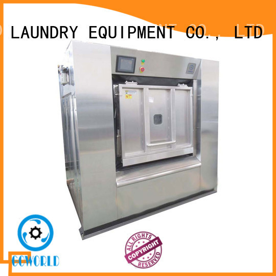 GOWORLD high quality barrier washer extractor manufacturer for hospital