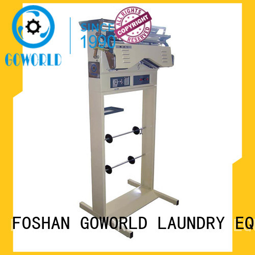 GOWORLD practical commercial laundry facilities manufacturer for Commercial laundromat