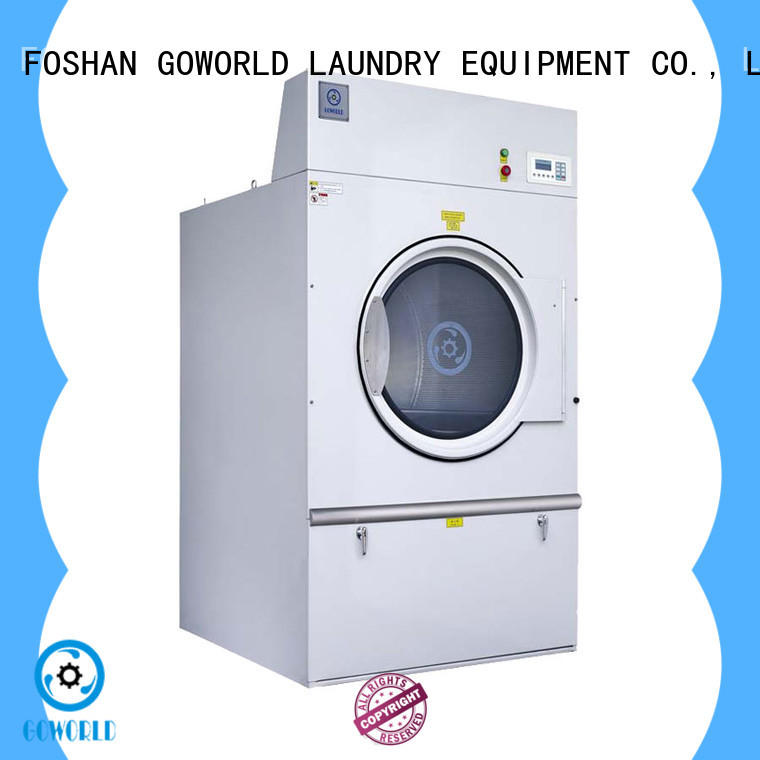 laundry dryer machine laundry for hospital GOWORLD