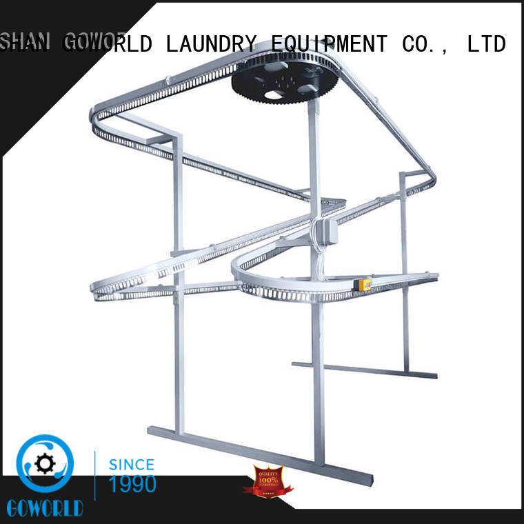 spotting machine laundry supply for restaurants