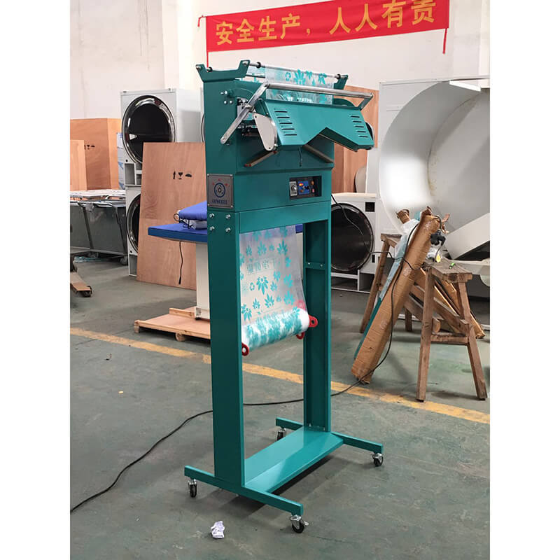 GOWORLD machine laundry conveyor good performance for restaurants-2