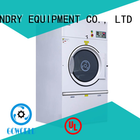 GOWORLD automatic semi automatic laundry machine Easy to control for shop