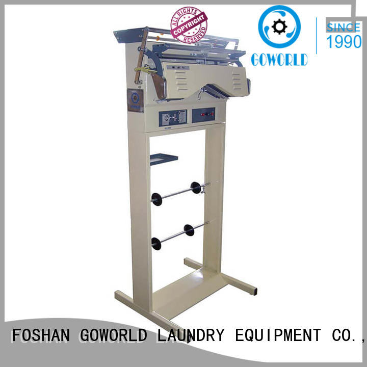 professional laundry spotting machine simple operate for hospital